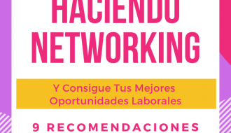 Triunfar con networking